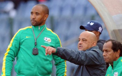 It is not the worst group to be drawn in – Da Gama
