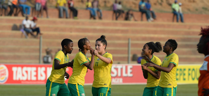 Basetsana through to final round of WC qualifiers