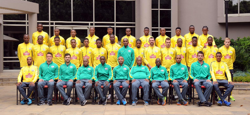 CHAN squad to travel to Angola finalised