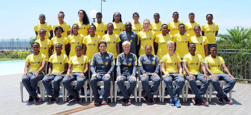 Banyana Banyana ready for Equatorial Guinea qualifier