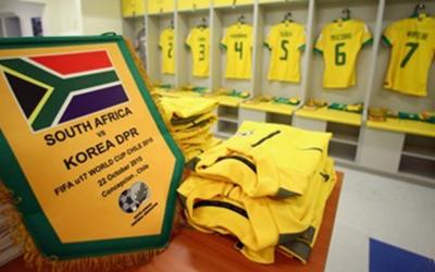 Football has three phases – Ntseki