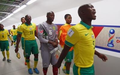 Football is a funny sport – Ntseki
