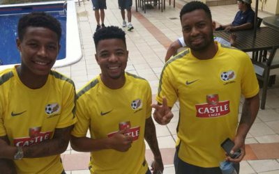 Bafana Bafana ready for Honduras clash