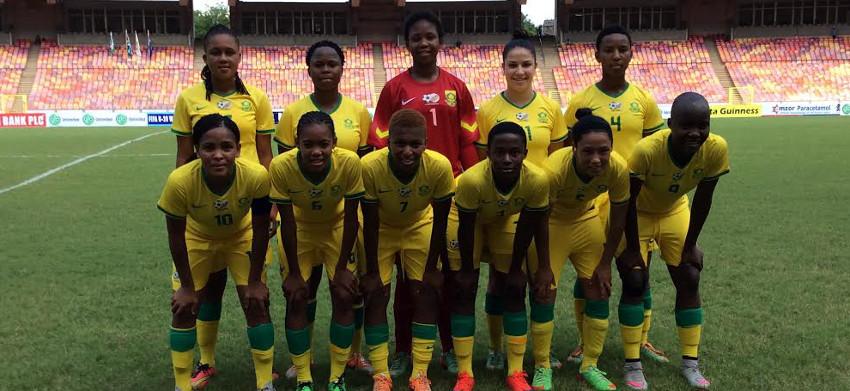 Basetsana coach positive about second leg