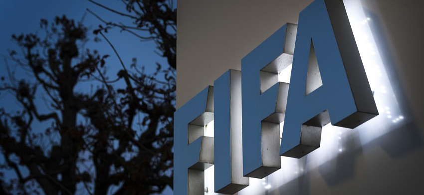 Statement by Issa Hayatou, Acting FIFA President