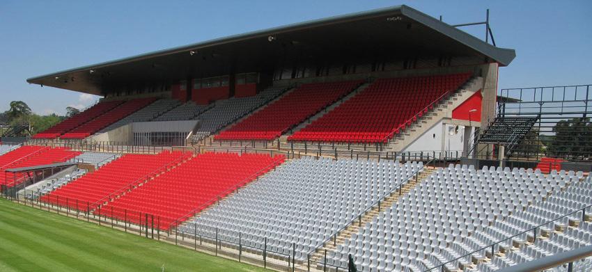Bafana Bafana to face Angola at Rand Stadium