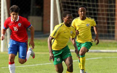 Meyiwa, an assertive defensive midfielder