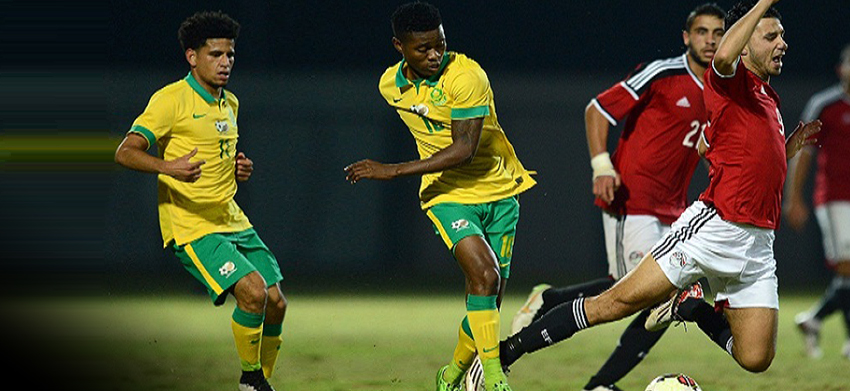 SA u23 get off to a bad start in Olympic Campaign