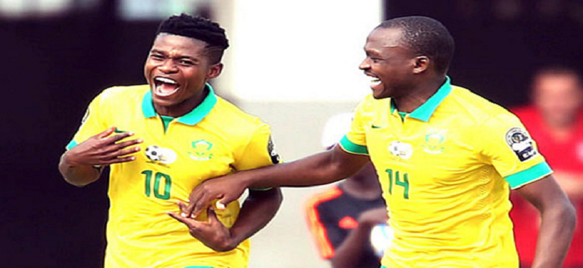 Pirates' duo refuses to take credit
