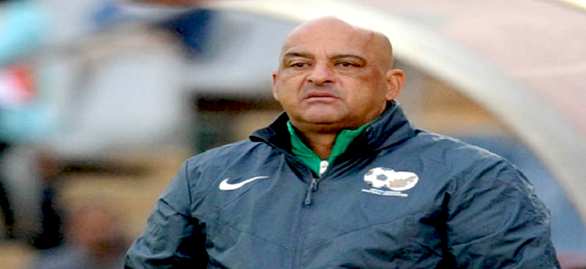 Da Gama makes two changes to starting line-up vs Tunisia