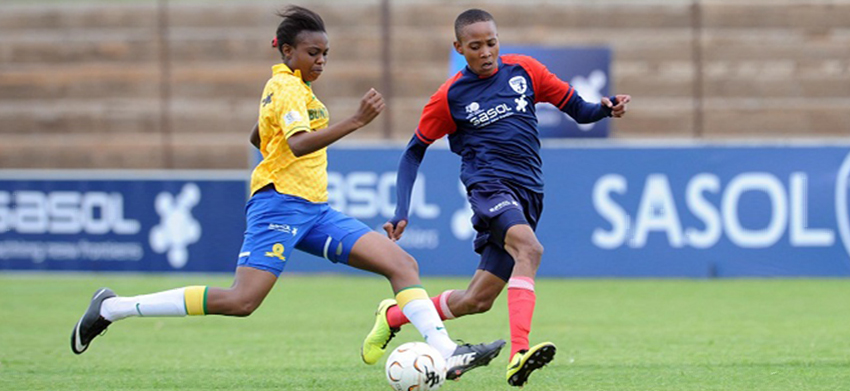 Sasol League off to a brisk start