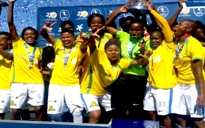 Sasol national champs end on high note