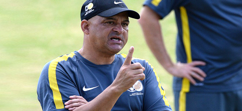 We are not at our best yet, but we are getting there – Da Gama