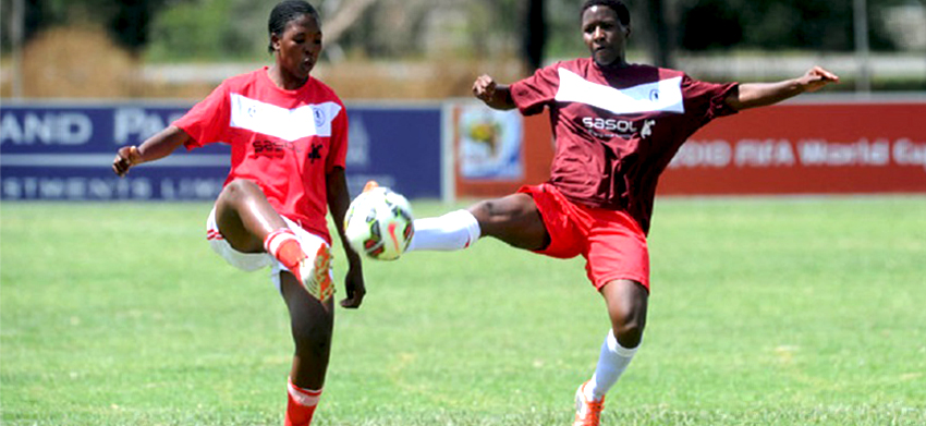Sasol league national champs semis decided