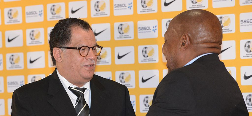 SA clubs begin CAF competition journey