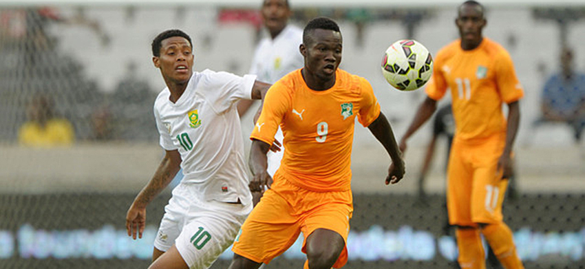 Hive of activity for SA National Teams in March