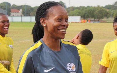 Bantwana coach: We are looking forward to facing Nigeria