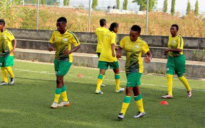 Clean bill of health for SA u17 squad in Nigeria