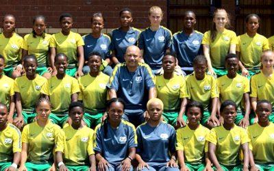 SA u17 crash out of FIFA World Cup