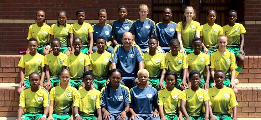 SA u17 crash out of FIFA World Cup