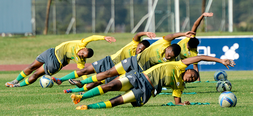 Banyana Banyana ready for Botswana