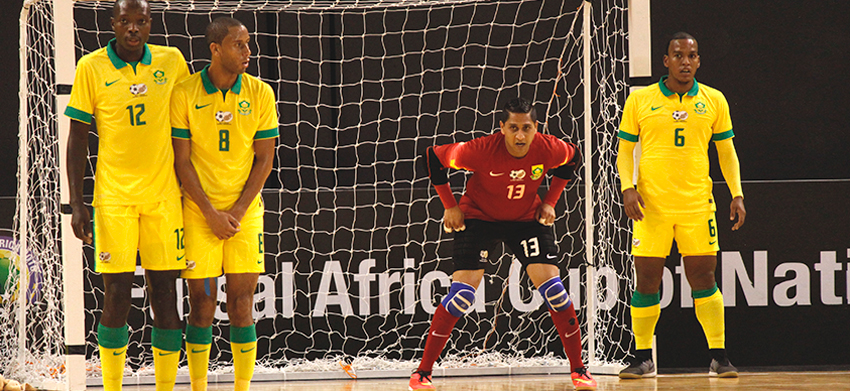 Tunisia match a must win – SA coach Joao Pinto