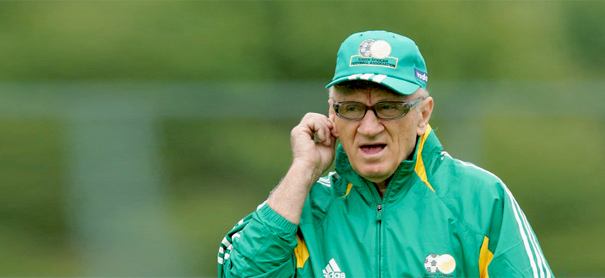 SAFA mourns the passing on of Ted Dumitru