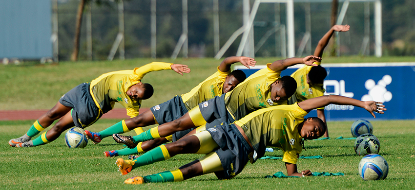 Banyana Banyana face Holland in international friendlies