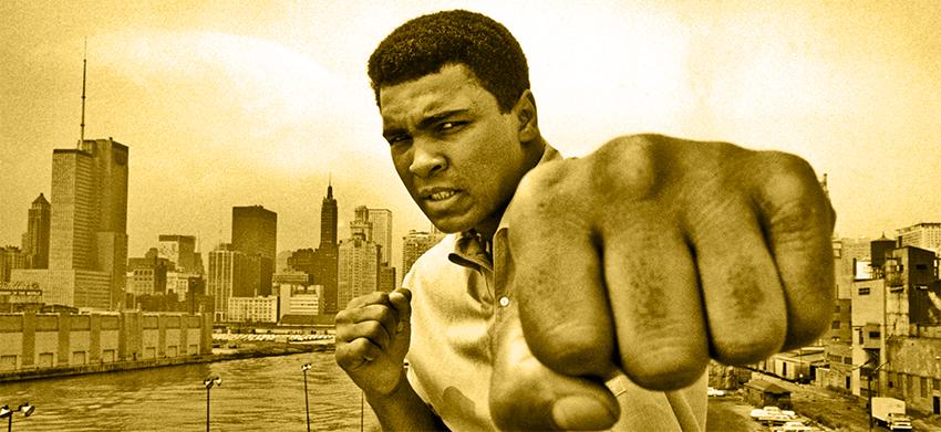 SAFA President mourns Muhammad Ali