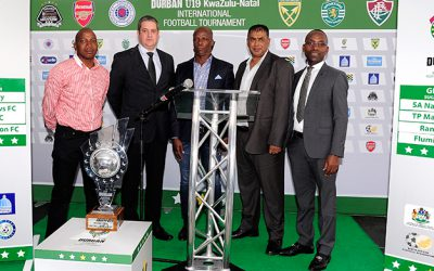 2016 DURBAN U19: Results and Fixtures