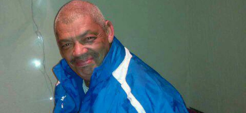 SAFA COACHING INSTRUCTOR TO BE LAID TO REST