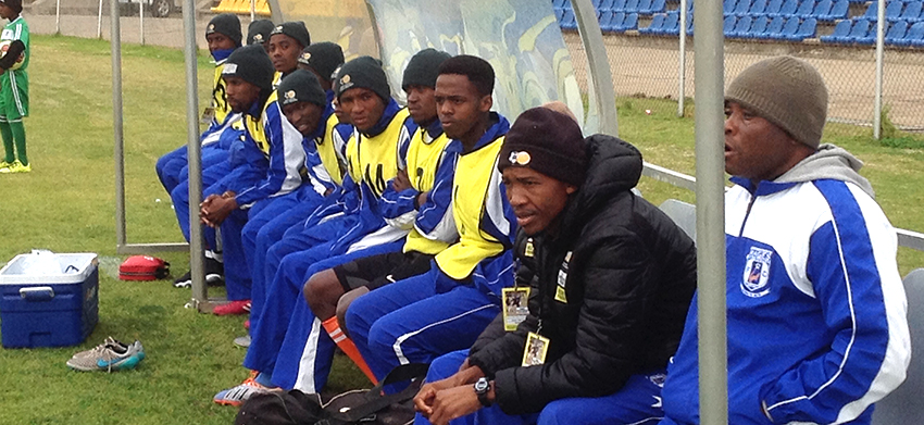 Magezi show their intent in the ABC Motsepe National play offs
