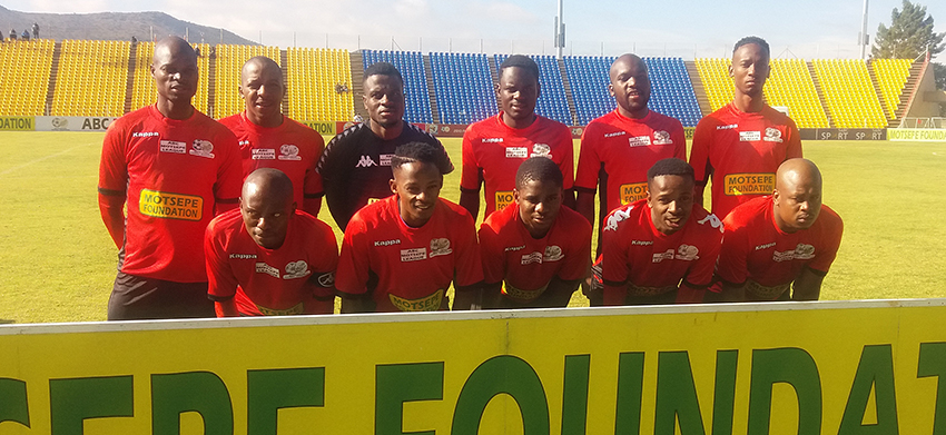 Battle intensifies in ABC Motsepe National playoffs