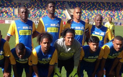 Magesi,  Kings United are Kings of ABC Motsepe National Playoffs