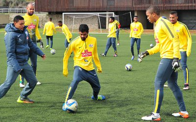 Bafana Bafana eager to get COSAFA Cup campaign underway