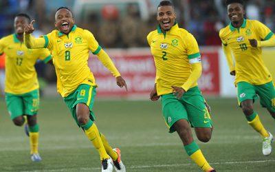 Bafana Bafana bracing for Swaziland in COSAFA Cup semi final
