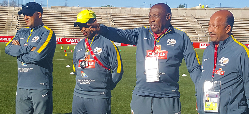 Mashaba eager to reach COSAFA final as they face Swaziland