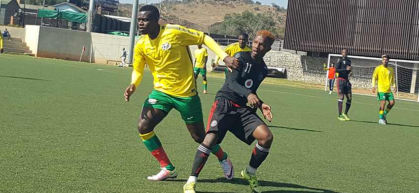 Amajita beat Orlando Pirates in practice match