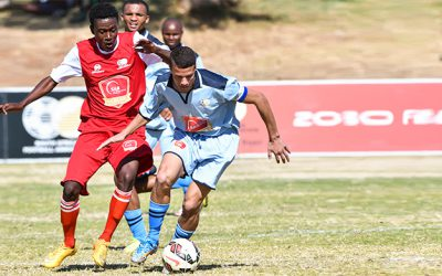 Goals Galore on Day 3 of SAB U21 Championships