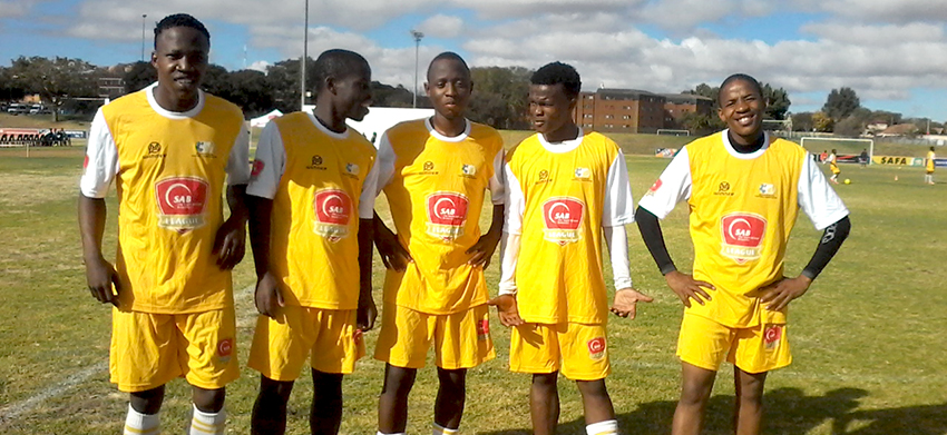 Semi-finalists determined on Day 5 of the SAB u21 National champs