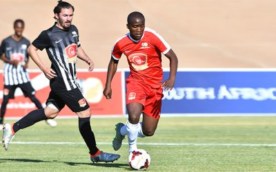 SAFA Men's Regional League roundup