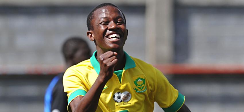 Amajimbos cruise into the final of COSAFA Cup