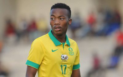 SA u19 wallop TP Mazembe in one-sided affair