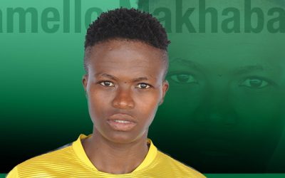 This time I cried, but it was tears of joy – Mamello Makhabane