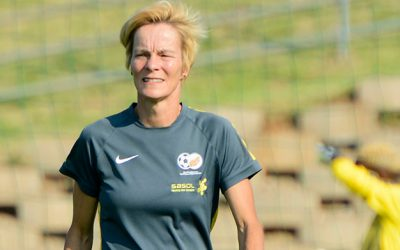 Olympic Teams Wrap Up Their South African Preparations