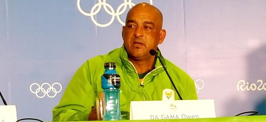 Da Gama names starting eleven to face Brazil