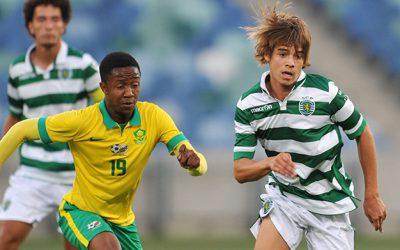 Durban U/19 Clash of the Titans as SA u19, Arsenal triumph to finals