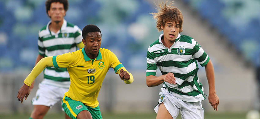 Durban U/19 Clash of the Titans as SA u19, Arsenal triumph to finals