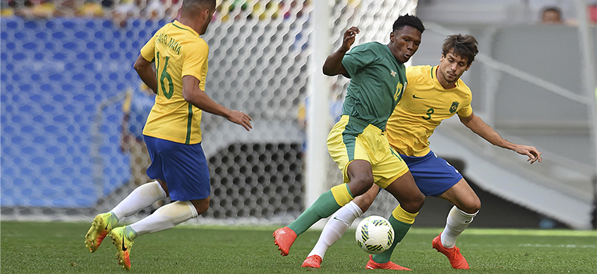 We stand a good chance against Denmark – Mothiba
