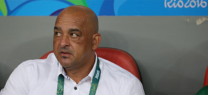 We let ourselves down – Da Gama
